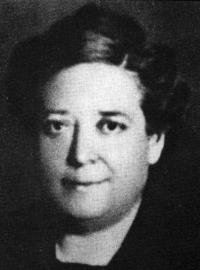 Teresa Claramunt Font: Wikimedia Commons